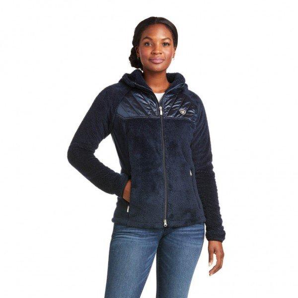 Ariat Women's Fleece Jacket Coalesce HW21