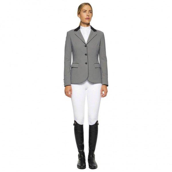 Cavalleria Toscana Jacket Women's GP HW21, Competition Jacket