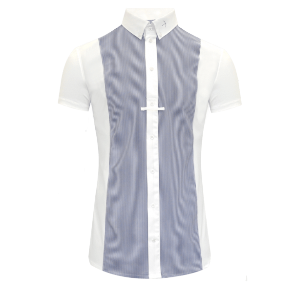Laguso Competition Shirt Men's Andy, HW21, Competition Shirt, Short Sleeve