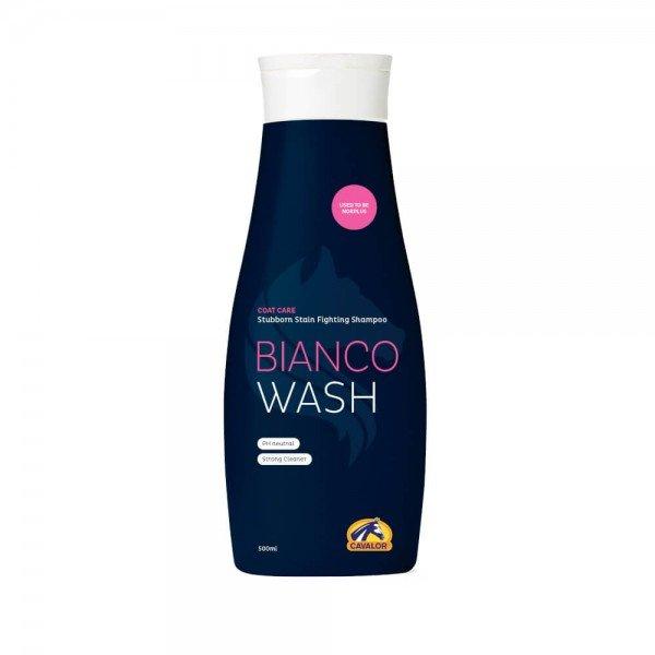 Cavalor Bianco Wash Horse Shampoo