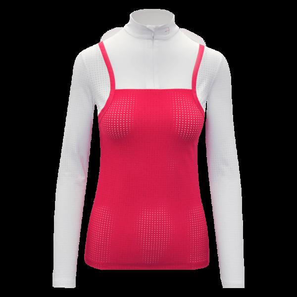 Laguso Ladies Tournament Shirt Savanna FS21