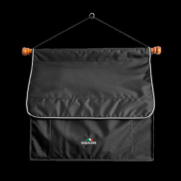 Equiline Accessories Bag Holder