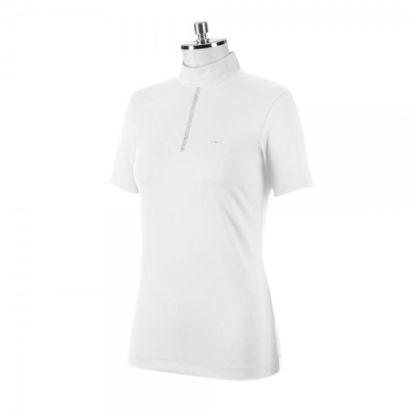 Animo Competition Shirt Women's Bemy FS21, Short-Sleeved