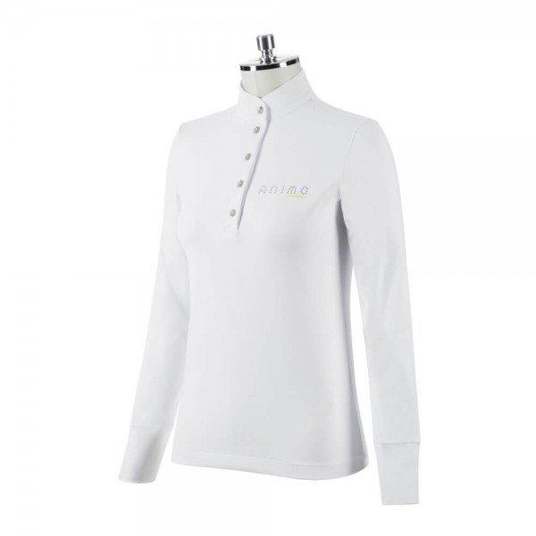 Animo Tournament Shirt Women's Binze FS21, Long-Sleeved