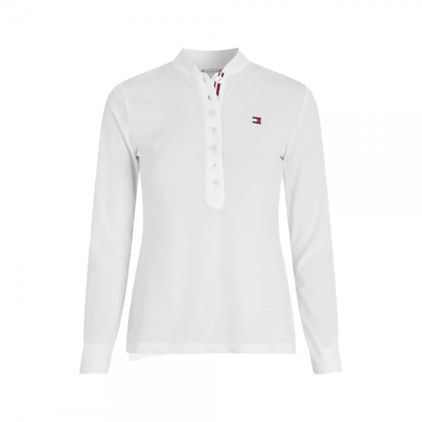 Tommy Hilfiger Equestrian Women's Competition Shirt FS21