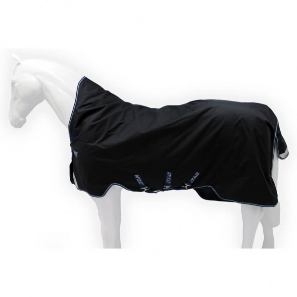 Horseware Outdoor Blanket Amigo Bravo 12 Wug HW21, 50g, High Neck