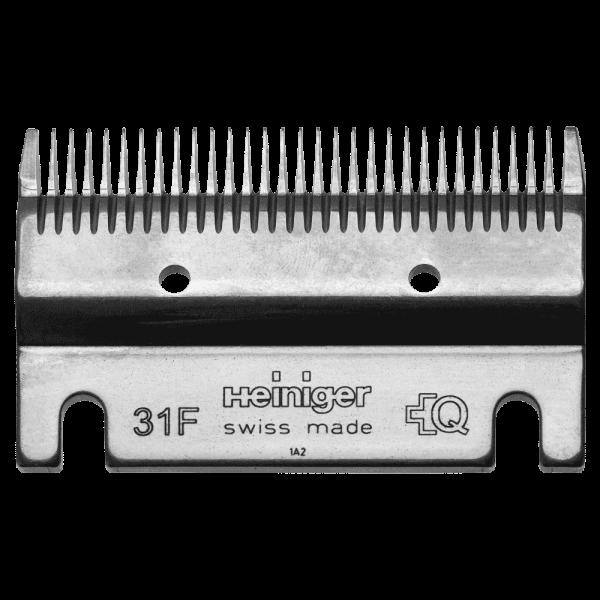 Heiniger Shearing Knife Set 31F / 23
