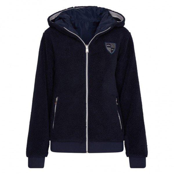 HV Polo Jacket Women's HVPGisele HW21, Sweat Jacket