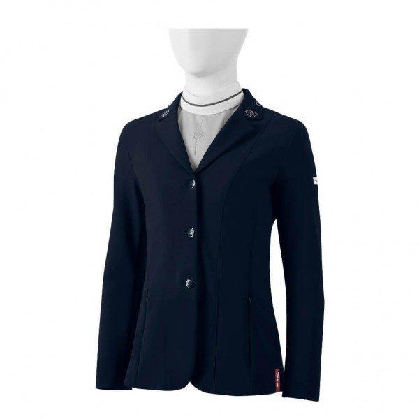 Animo Girls' Jacket Latena FS21, Jacket, Competition Jacket