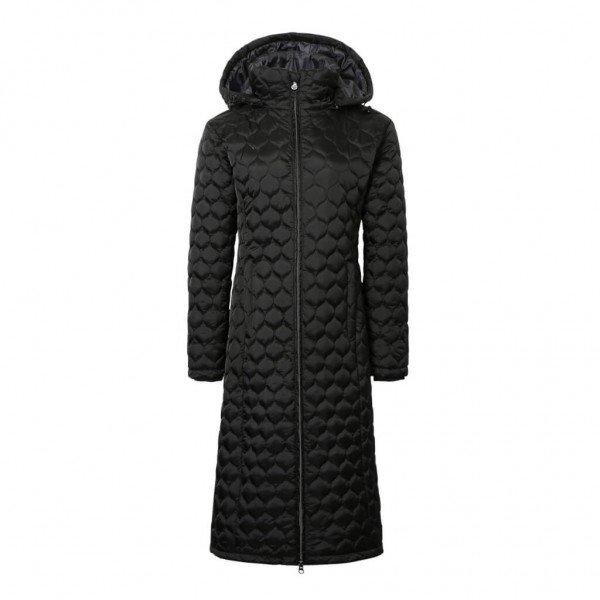 Covalliero Coat Women's HW21, Quilted Coat