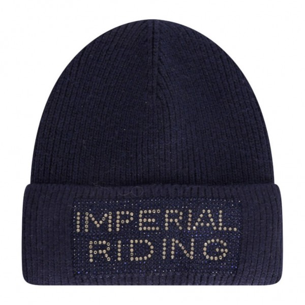 Imperial Riding Beanie Women's IRHDiamond Girl HW21, Knitted Cap