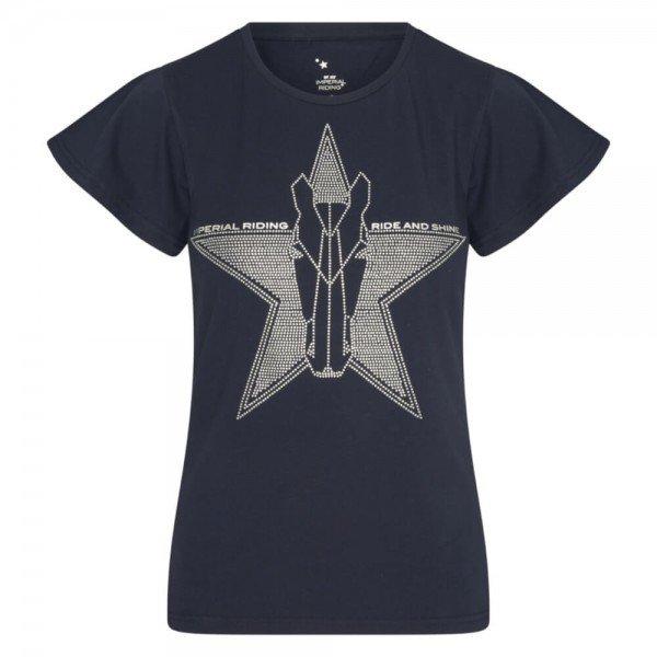 Imperial Riding Women's T-Shirt IRHBelle Star FS21