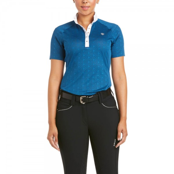 Ariat Women's Competition Shirt Showstopper 3.0