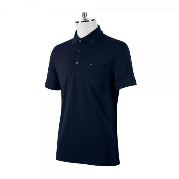 Animo Shirt Men's Amalfi FS21, Polo Shirt, Short Sleeve