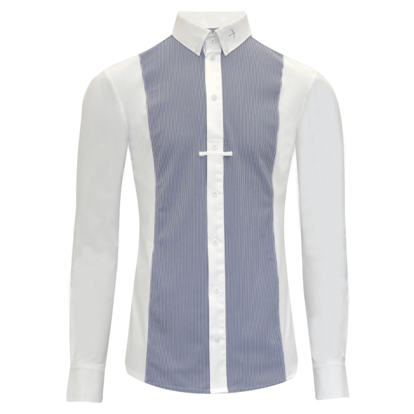 Laguso Competition Shirt Men's Max HW21, Competition Shirt, Long Sleeve
