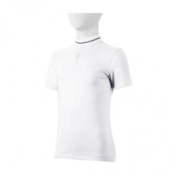 Animo Competition Shirt Girls Brivis FS21, Short Sleeve
