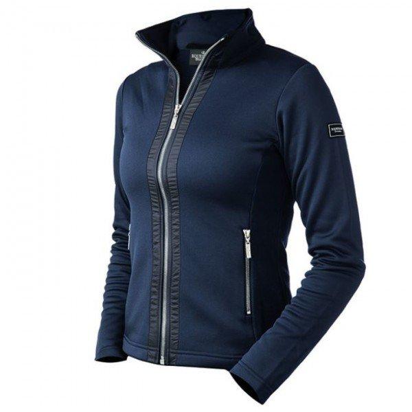 Equestrian Stockholm Women's Fleece Jacket