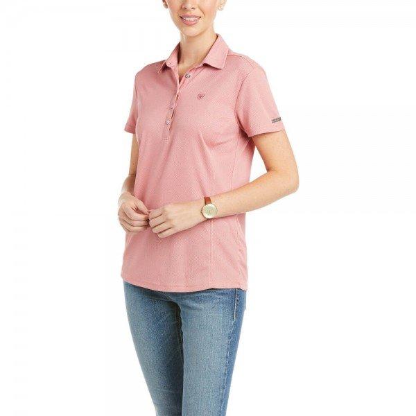 Ariat Women's Polo Shirt Talent SS FS21