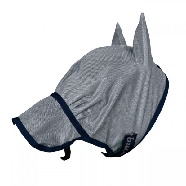 Bucas Fly Mask Buzz-Off Extended Nose