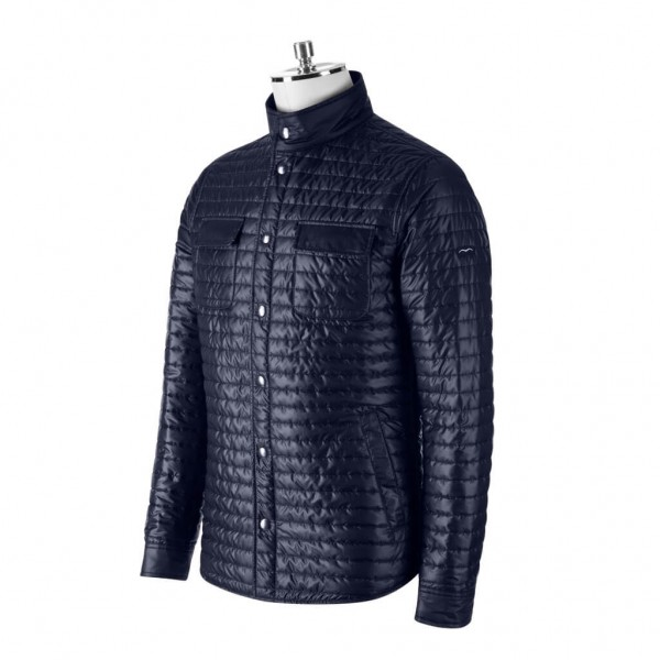 Animo Jacket Men's Imar FS21, Quilted Jacket