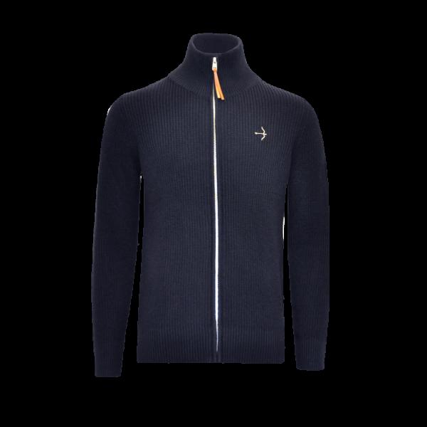 Laguso Jacket Unisex Dave HW21, Sweat Jacket