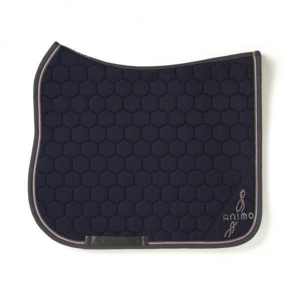 Animo Saddle Pad Waby HW21, Dressage Saddle Pad