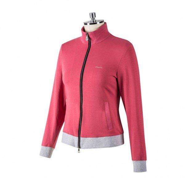 Animo Jacket Women's Licar FS21, Sweat Jacket