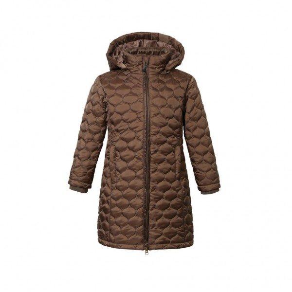 Covalliero Coat Kids' HW21, Quilted Coat