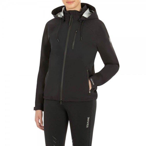 Equiline Women's Rain Jacket Catec FS21