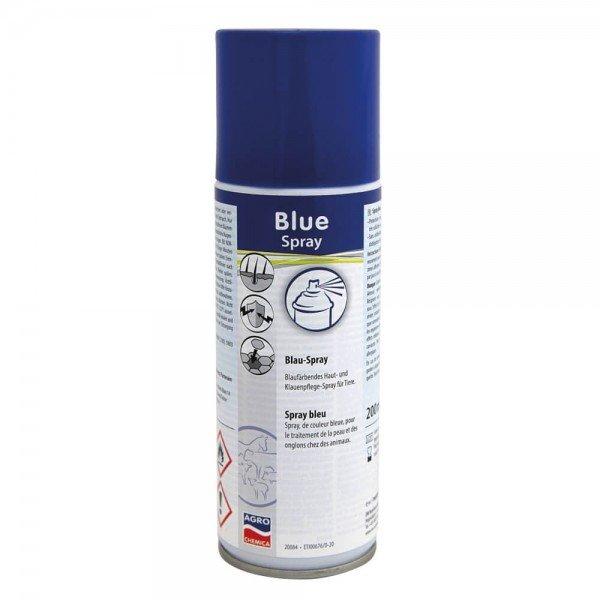 Agro Chemica Skin Care Spray Blue Spray