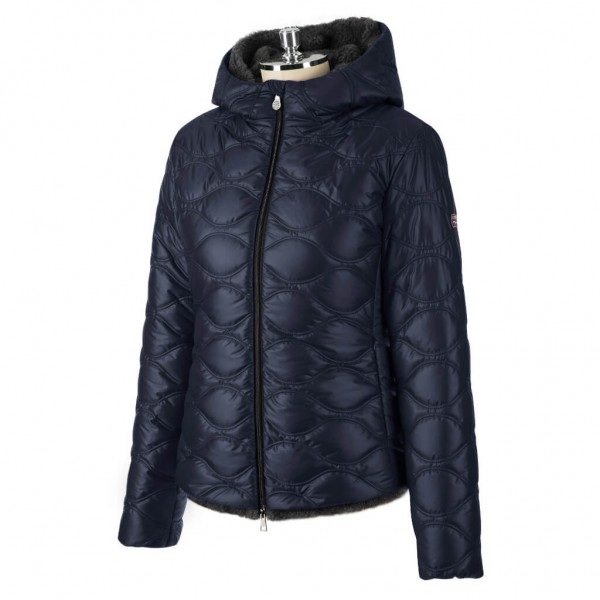 Animo Jacket Women's Lisabel HW21, Quilted Jacket