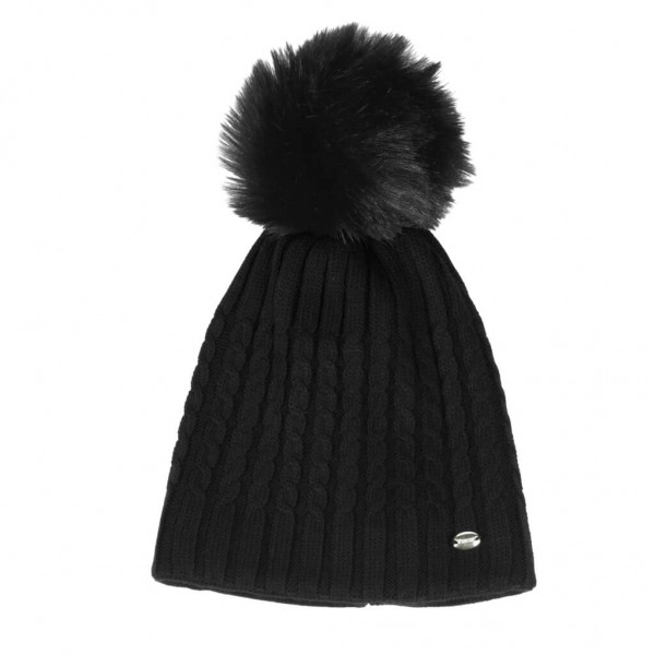 Pikeur Cap Imitation Fur Bobble HW21