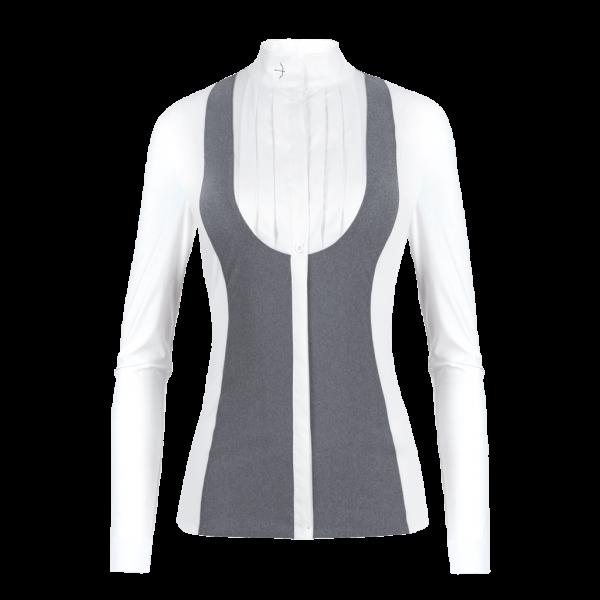 Laguso Tournament Shirt Women's Laila HW21, Tournament Blouse, Long Sleeve