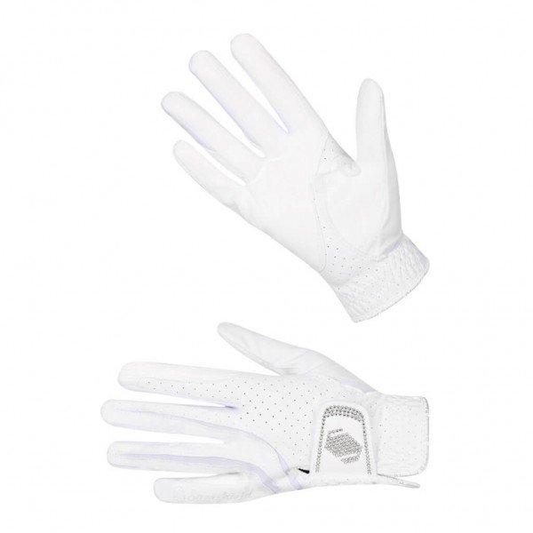 Samshield Riding Gloves V-Skin Swarovski