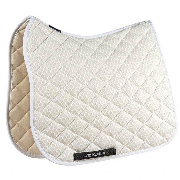 Equiline Dressage Saddle Pad Digamma