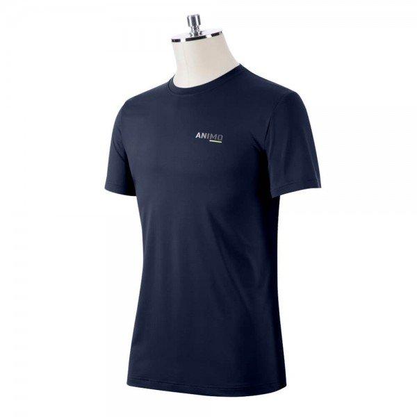 Animo Shirt Men's Capok FS21, T-Shirt, Short Sleeve