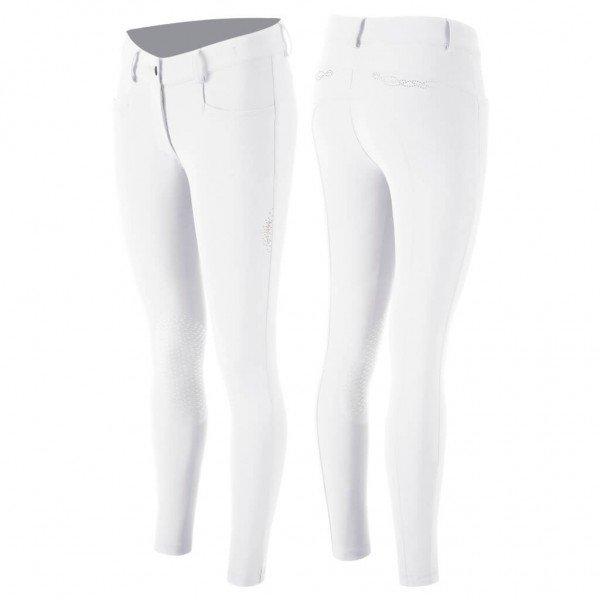 Animo Breeches Women's Neirus HW21, Knee Patches, Knee-Grip