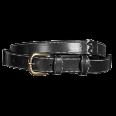 Dyon Leather Belt DLA Flat Leather