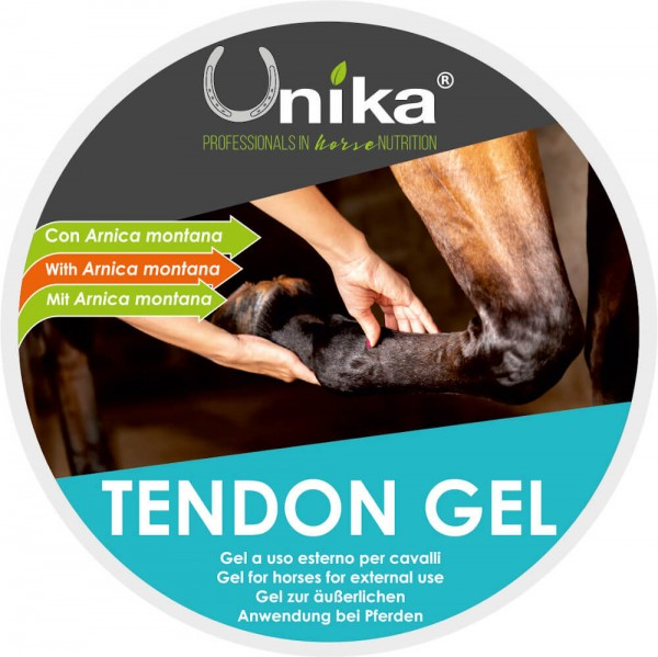 Linea Unika Tendon Gel, for joints and tendons
