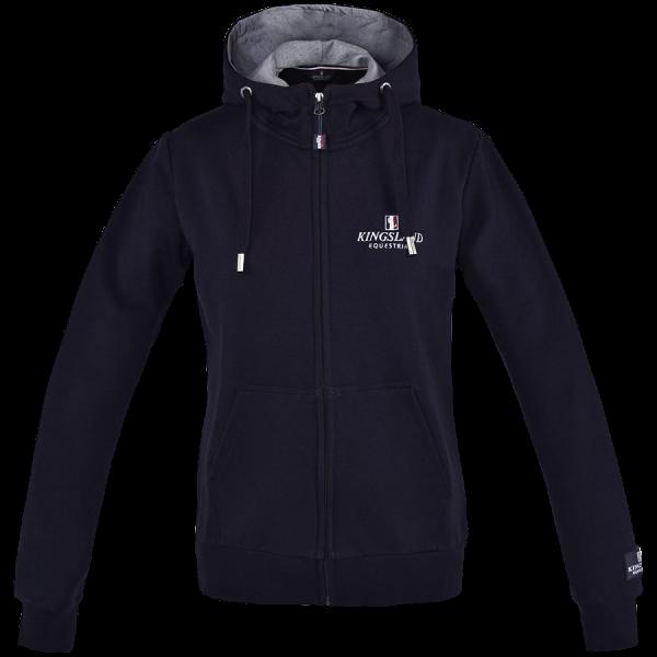 Kingsland Jacket Unisex Classic, Sweat Jacket