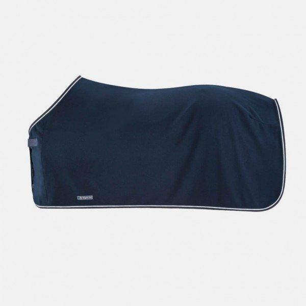 Equiline Leeds Cooler Blanket, Fleece Rug
