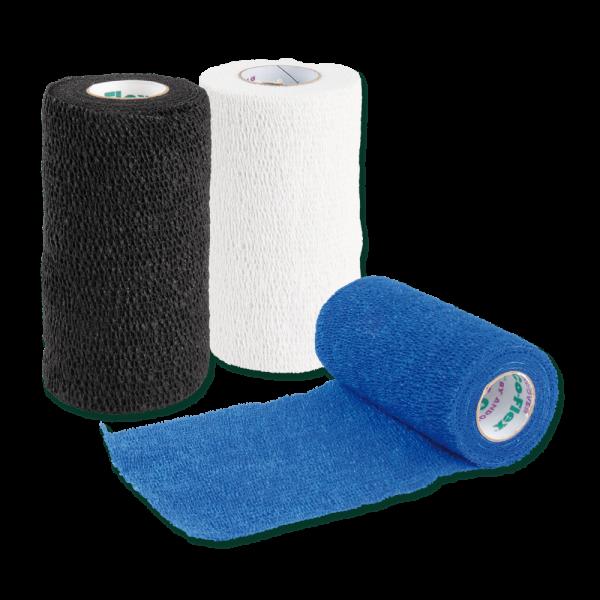 Waldhausen Flex Bandage, self-adhesive