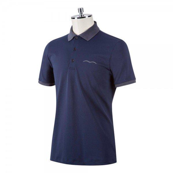 Animo Shirt Men's Ailo FS21, Polo Shirt, Short Sleeve