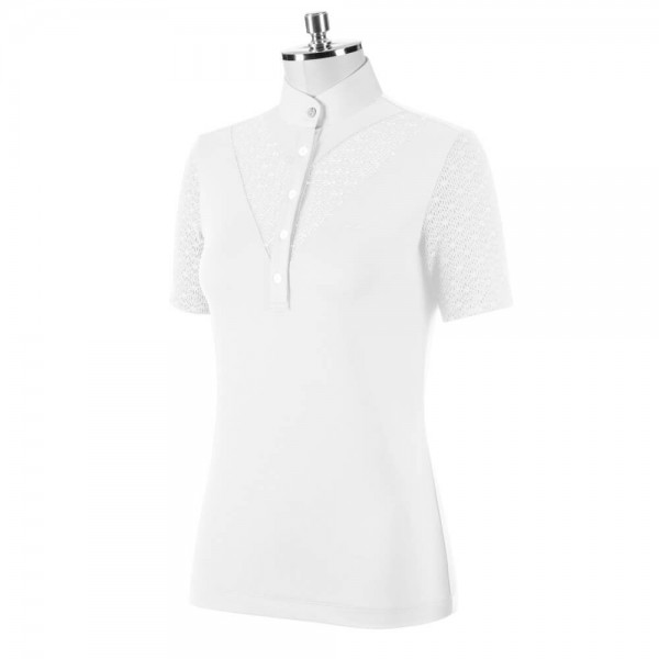 Animo Tournament Shirt Women's Brelena FS21, Short Sleeve