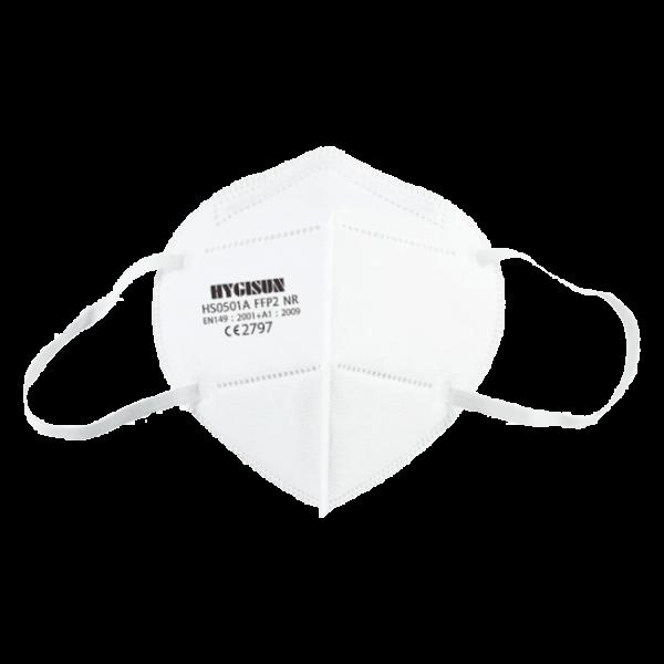 Laguso FFP2 Respirator Mask