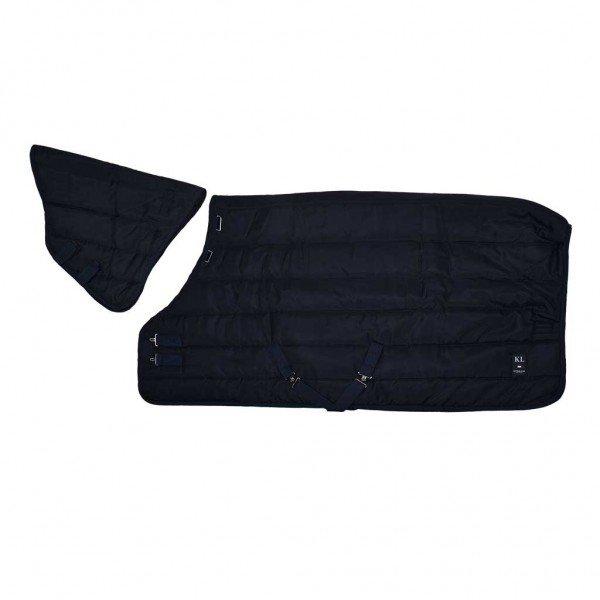 Kingsland Stable Blanket Primary With Neck Part 300g, Winter Blanket