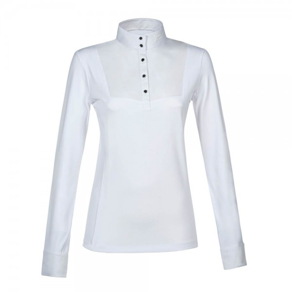 Equiline Women's Competition Polo Emileye FS21