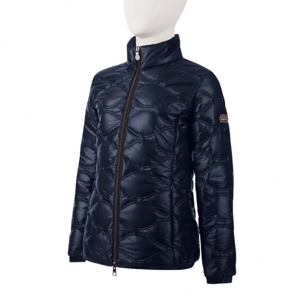 Animo Jacket Girls' Licita HW21, Quilted Jacket