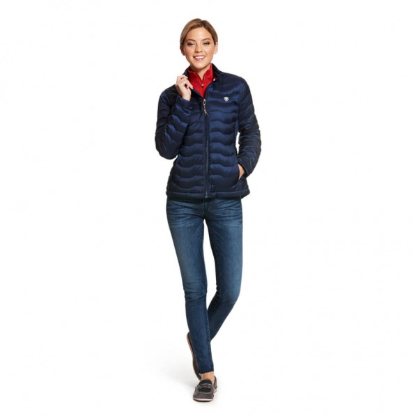 Ariat Women's Down Jacket Ideal 3.0 HW21