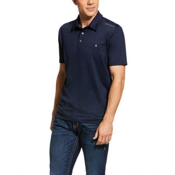 Ariat Men's Polo Shirt Norco HW21